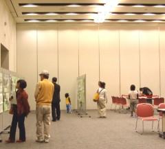 2009昭和の記憶展示風景 001